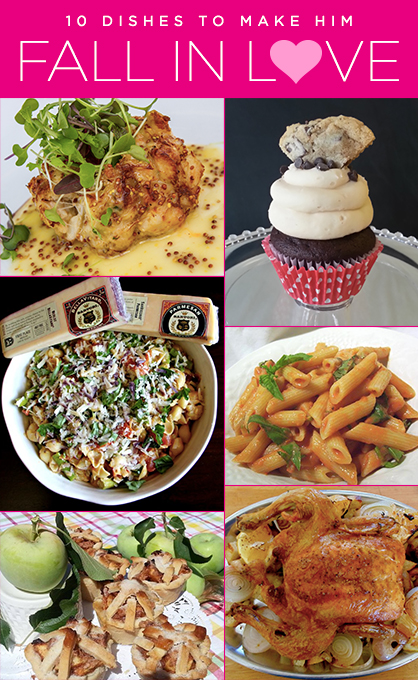 good recipes to cook for your boyfriend