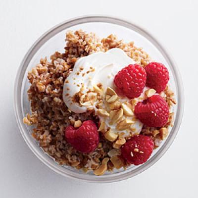 10 New Whole Grain Breakfast Ideas | LadyLUX - Online Luxury Lifestyle ...