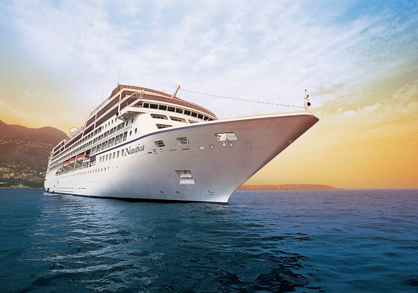 Top Adventure Cruises Bangkok & Rome