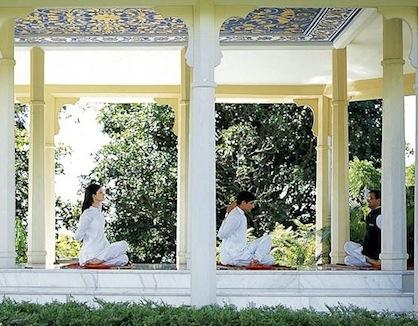 Ananda Himalayas Wellness Resort