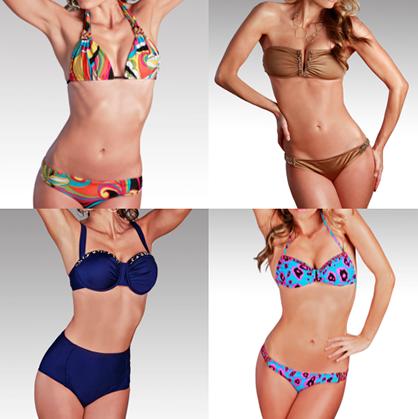 BeachCandy swimwear
