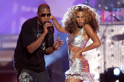 Beyonce Jay Z to Perform at 2014 Grammy's