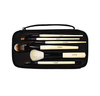 Mother's Day Beauty Gift Bobbi Brown Brush Set