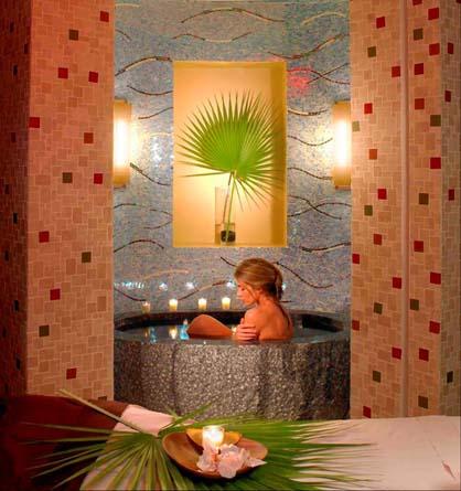 Eco Spa Canyon Ranch Hotel Spa Miami Beach