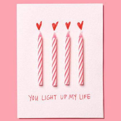 Valentine's Day DIY Card