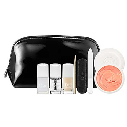 Mother's Day Beauty Gift Dior Manicure Essentials Set
