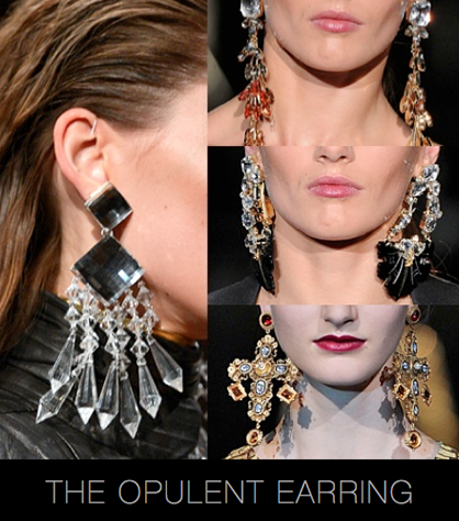 Fall 2013: 5 Must-Have Trends | LadyLUX - Online Luxury Lifestyle ...