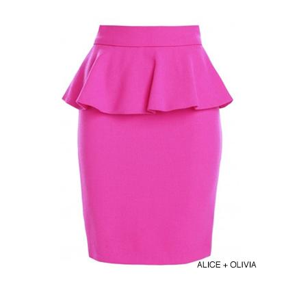 Lux style peppy peplums ladylux online luxury lifestyle technology and fashion magazine - Balances online roset ...