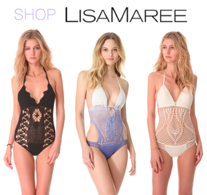 Lisa Maree Swimwear