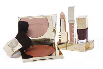 Michael Kors Makeup and Perfume
