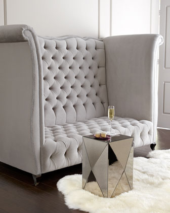 9 Tufted Furniture Pieces For The Home