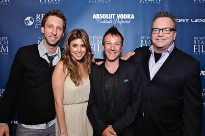 13th annual Newport Beach Film Fest wraps up   LadyLUX
