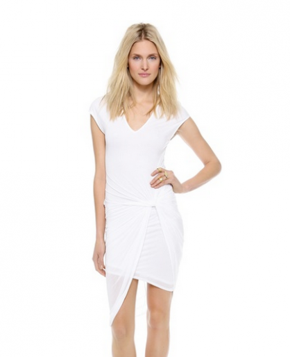 LUX Style: 10 Little White Dresses for Summer