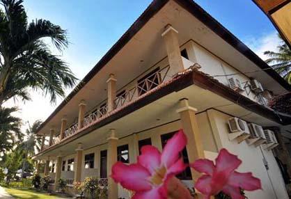 Secret Seaside Getaways Sumbawa Island Indonesia Aman Gati