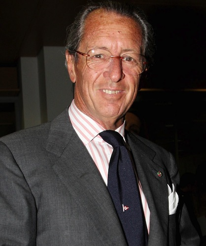 Sergio Loro Piana Passed Away