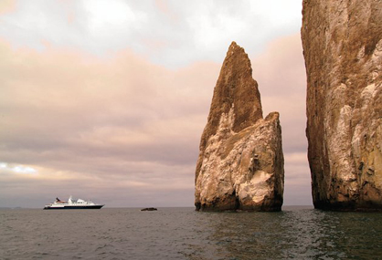 Top Adventure Cruises The Galapagos Islands