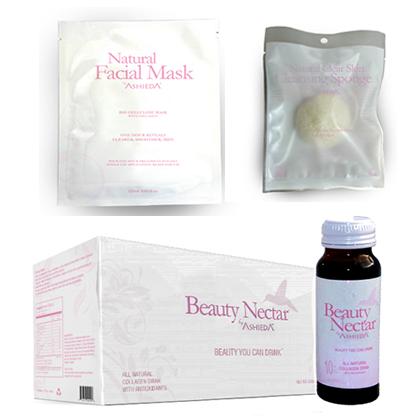 Ashieda Skin Care Products