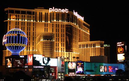Bachelorette Party Destinations Las Vegas