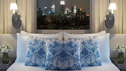 Bachelorette Party Destinations New York City