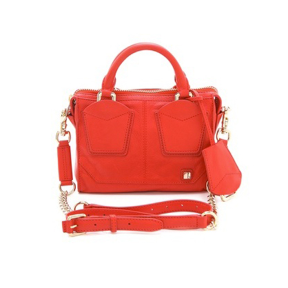 Red Botkier Bag