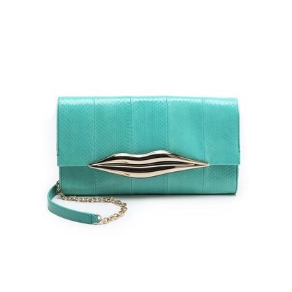 DVF Lips Bag