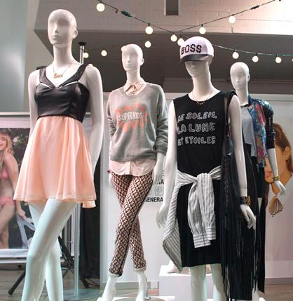 BCBGeneration Clothing