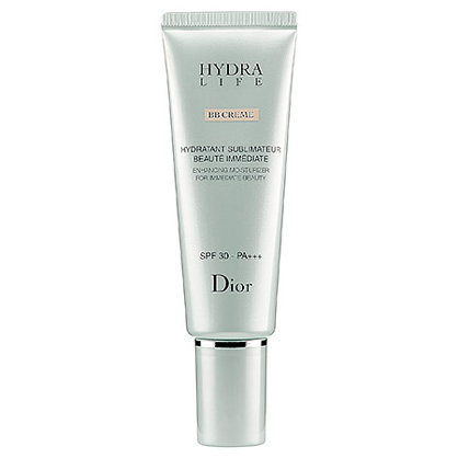 Beach Bag Beauty Essentials Dior BB Cream