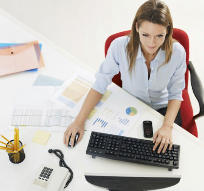 Best Jobs for Women 2014