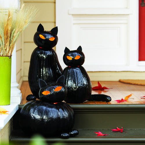 10 Halloween Pumpkin Decorating Ideas Ladylux Online Luxury Lifestyle Technology And