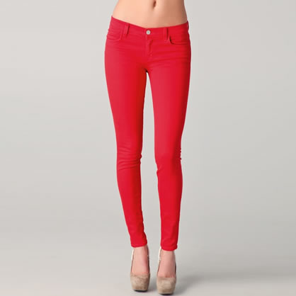 LUX Style: Spring Skinnies   LadyLUX - Online Luxury Lifestyle ...