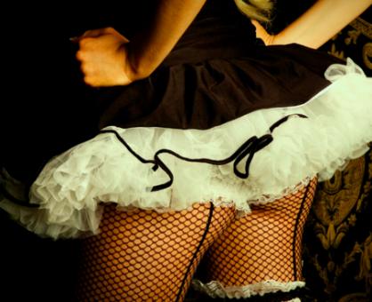 Learn the Art of Burlesque