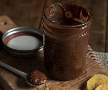 Dessert Recipe: Chocolate Peanut Butter