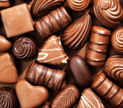 International Chocolate Month