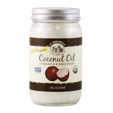 Healthy Cooking: Coconut Oil