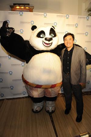 Conservation International DreamWorks Gala