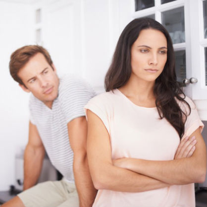 What To Do When He Won't Call You His Girlfriend