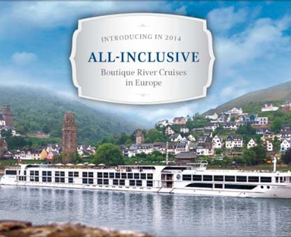 Top Cruise Trends 2013 All-Inclusive