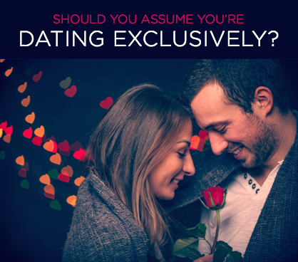 dating non exclusive relationship