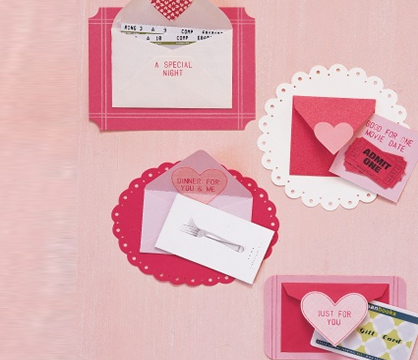 Valentines Day DIY Gifts Crafts and Cards – Valentines Cards and Gifts