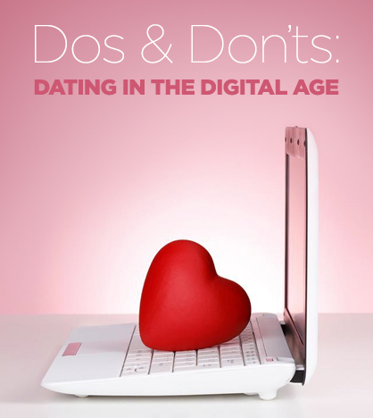 """5 essential dos and donts of online dating Internet dating dos and don'ts in a 2013 article on women's health magazine's website, author jessica gross writes, """"online dating [had by 2013 become] the second-most common way there are sites for every taste, and the basic personal information is all laid out for you on the websites' pages."""