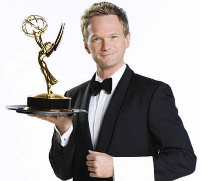 The Emmy's 2013