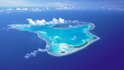 Top Exotic Excursions The Cook Islands