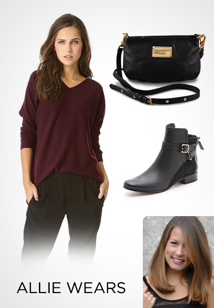 Fall Fashion Must Haves: Allie Wears