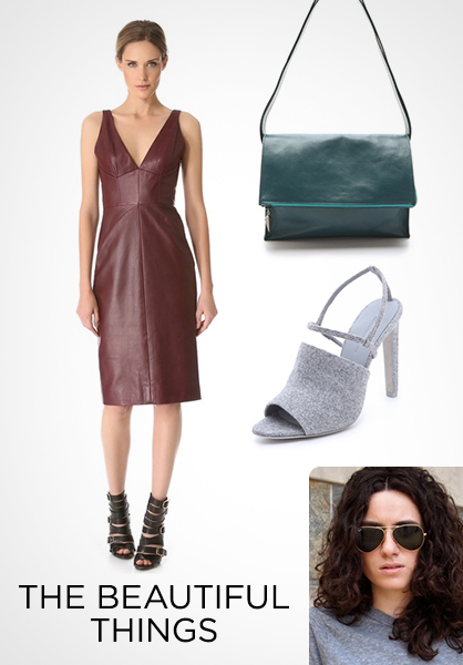 Fall Fashion Must Haves: The Beautiful Things