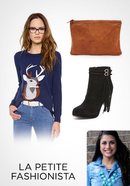 Fall Fashion Must Haves: La Petite Fashionista