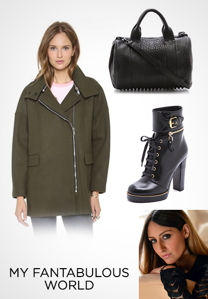 Fall Fashion Must-Haves: My Fantabulous World
