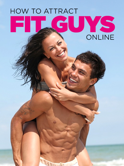 Hot guys online