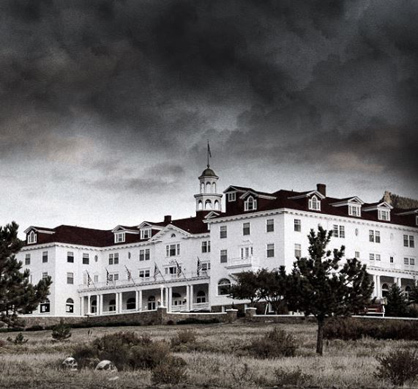 Ghost Hunting Locations Stanley Hotel