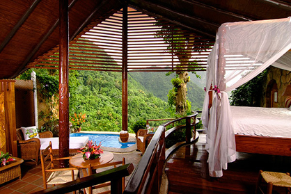 Glamping Ladera Resort