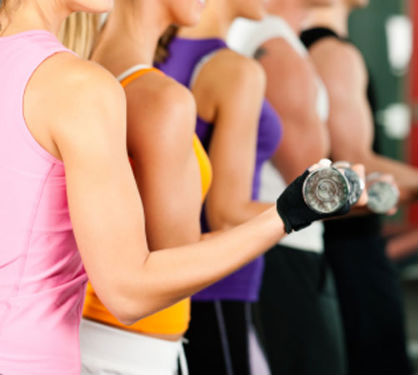 Wellness Trends 2014: Small Group Traning